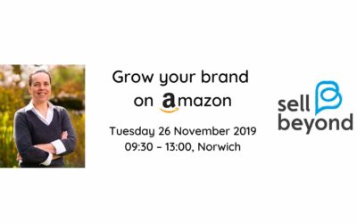 Is Your Brand Taking Amazon Seriously As A Sales Channel?