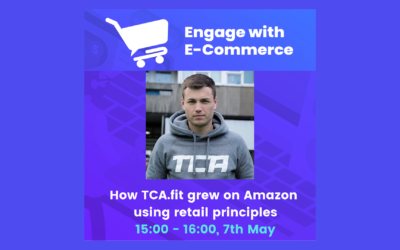 How TCA.fit Used Different Marketing Strategies for Amazon and E-Commerce Sites