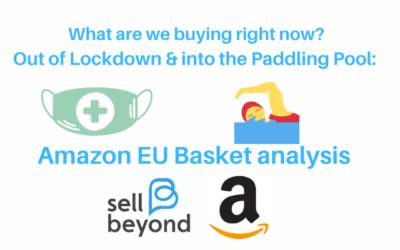 May 2020 Amazon Basket Analysis