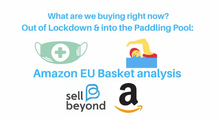 Amazon basket analysis