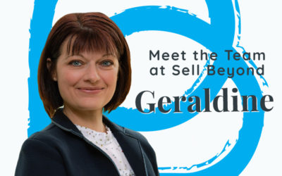 Meet the Team: Sell Beyond's Operations Manager Geraldine
