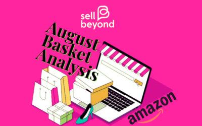 August Amazon Basket Analysis 2020