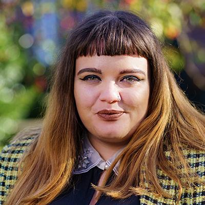 Keeley Middleton
