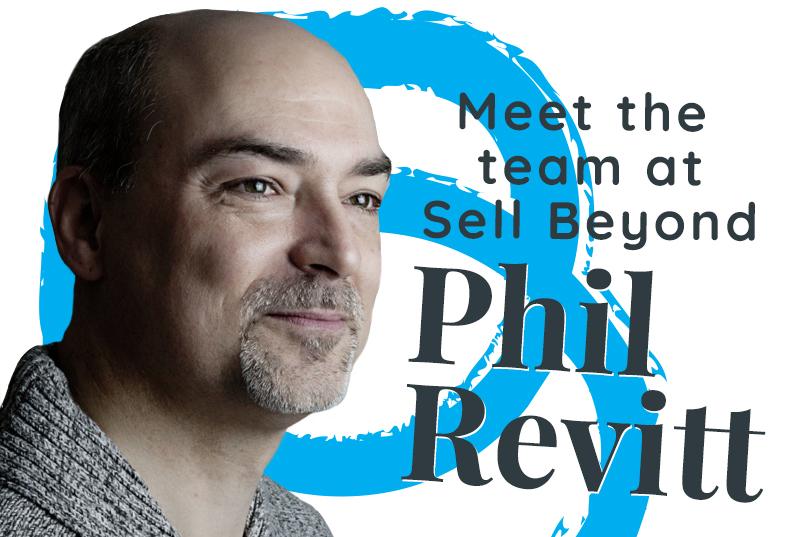 Meet the Team: Phil Revitt – Amazon Advertising Expert