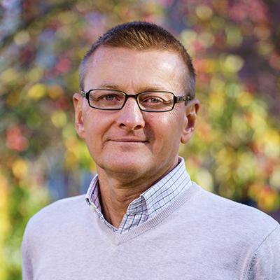 Stephane Boyer