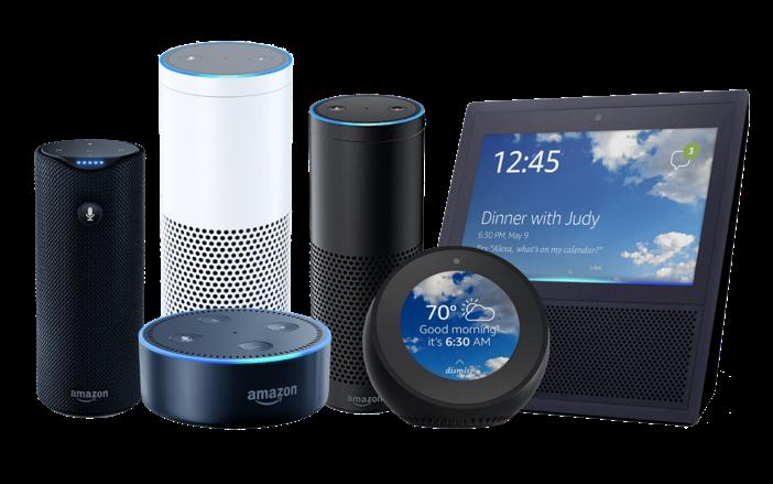 Harmony and Amazon Alexa