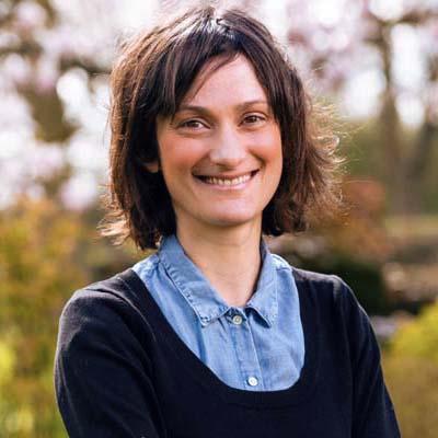 Tamara Benassi