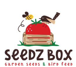 Bird Food Seed Mix, 2kg & 5kg | Seedzbox
