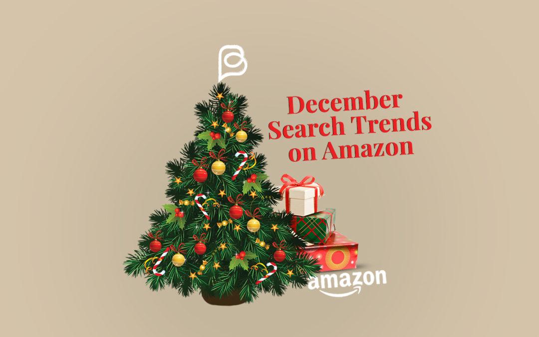 December Amazon Basket Analysis 2020
